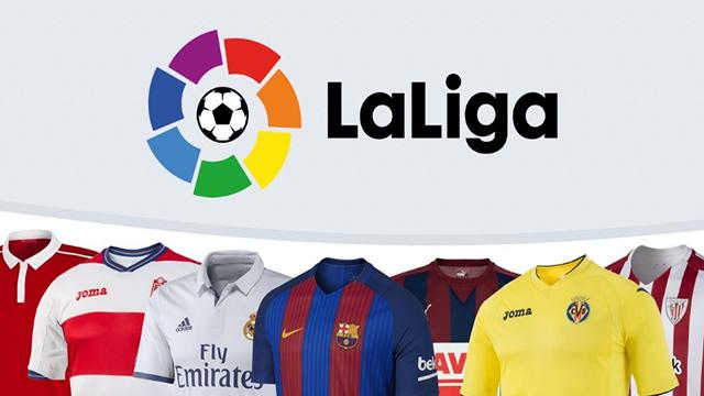 Agen Bola online Menyediakan Berbagai Jadwal Pertandingan Bola Liga Spanyol