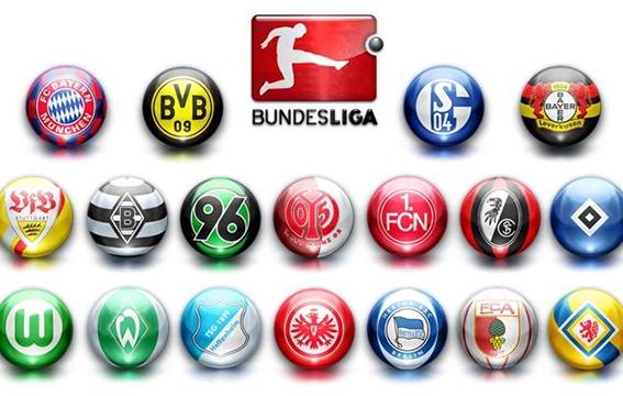 Agen Bola online menyediakan berbagai Jadwal pertandingan bola Liga Jerman